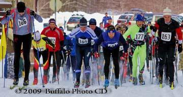 ANNUAL ART ROSCOE LOPPET – Feb 12th, 2017